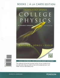 college physics a strategic approach second edition solutions manual