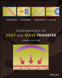 fundamentals of heat and mass transfer 8th edition solutions manual