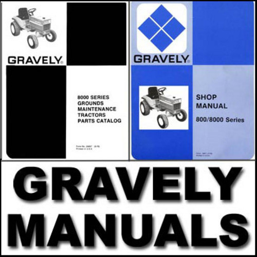 gravely gmt 9000 parts manual