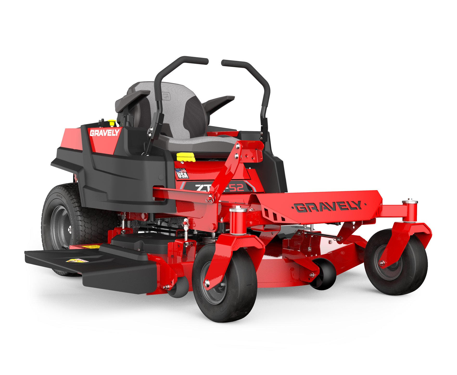gravely ztx 52 parts manual