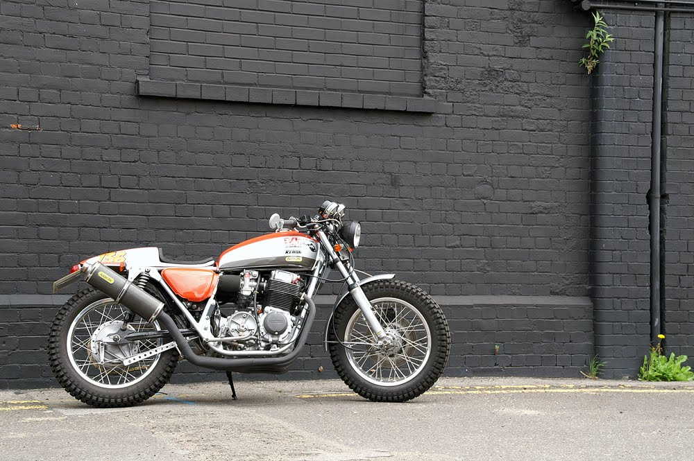 honda cb 750 k7 manual