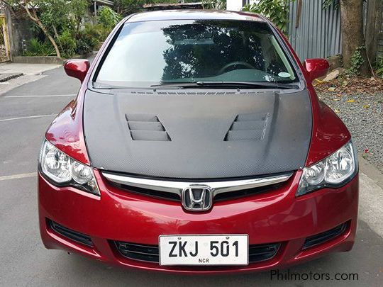 honda civic 2007 manual for sale philippines