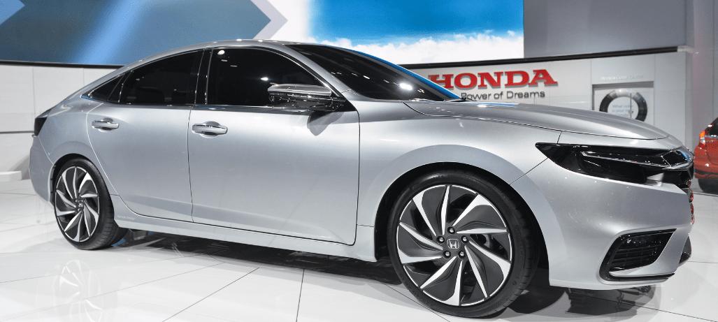 honda civic 2019 manual transmission car