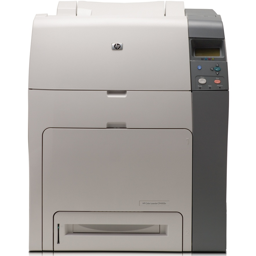 hp color laserjet cp4005dn printer service manual