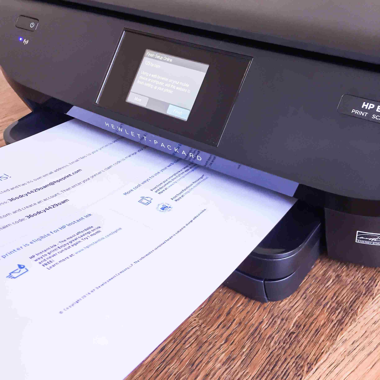 hp envy 5660 instruction manual
