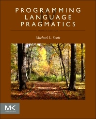michael scott programming language pragmatics solutions manual
