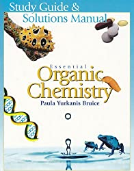 organic chemistry bruice 6th edition solutions manual