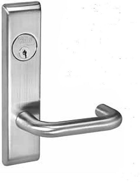 yale mortise lock parts manual